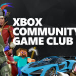 Introducing the Xbox Community Game Club: Play, Share, and Discuss
