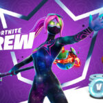 Introducing Fortnite's Crew Subscription: The Ultimate Offer for Can't-Miss Fortnite Content