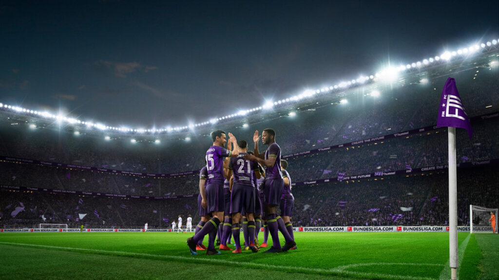 Lead Your Team to Glory in Football Manager 2021: Xbox Edition, Coming December 1