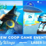 Totally Reliable Delivery Service Content Update Introduces New Events and Cosmetics