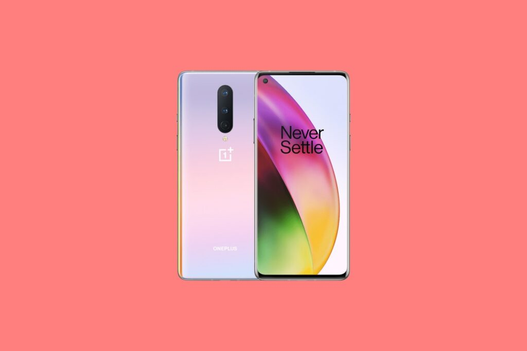 Stuff someone's stocking this year with the OnePlus 8, $100 off for Black Friday