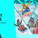 Pack Your Bags for The Sims 4 Snowy Escape Expansion Pack