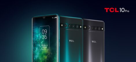 TCL's Black Friday deals can net you a TCL 10 Pro for $288, or a TCL 10L for $138!