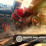 Space Engineers: Wasteland DLC Available Now on Xbox One