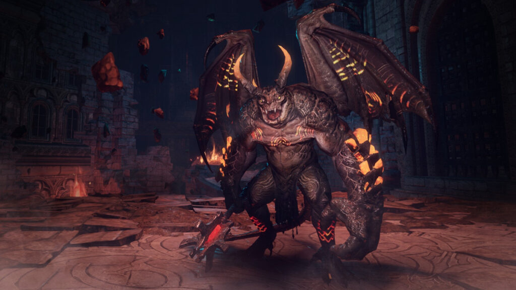 Bless Unleashed's Next Update The Spear of Salvation Update Launches Today