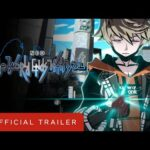 NEO: The World Ends with You - Official Announcement Trailer