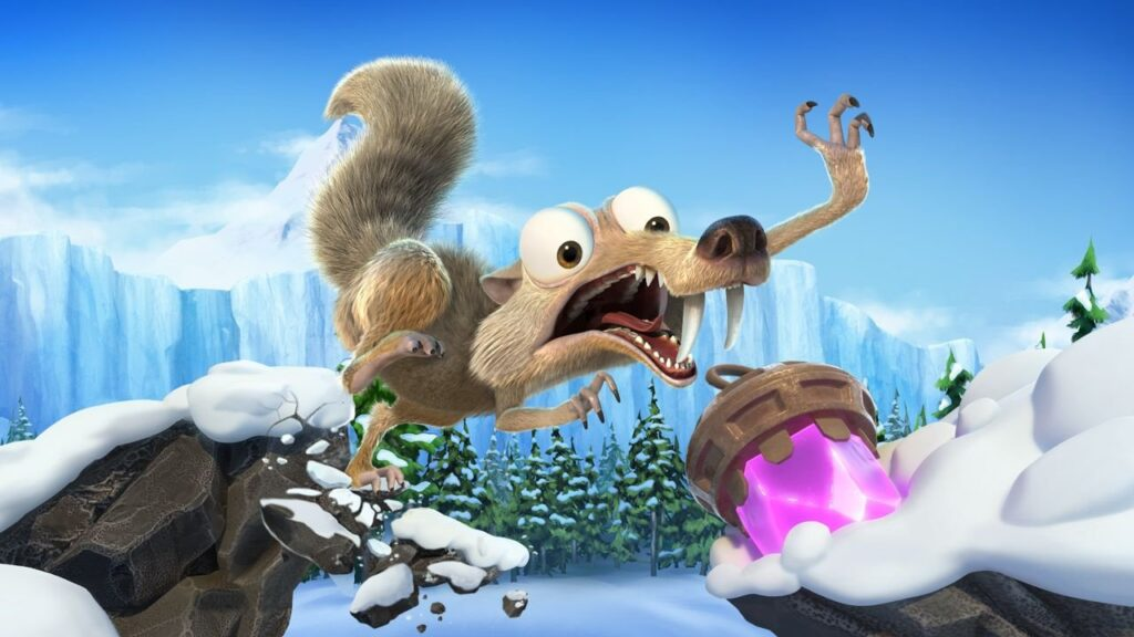Black Friday Switch Sale Discounts Ice Age, Jumanji And More Family-Friendly Games (US)