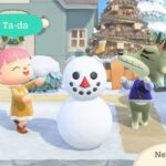 Animal Crossing: New Horizons Winter Update Arrives This Thursday