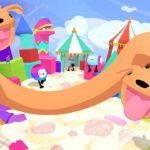 Cutesy Co-Op Game Phogs! Introduces Its Play World Ahead Of Next Month's Launch