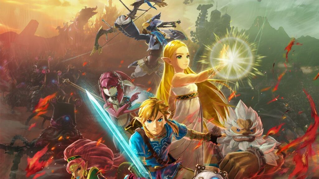 Hyrule Warriors: Age Of Calamity Reportedly Leaked Just Days Out From Its Release