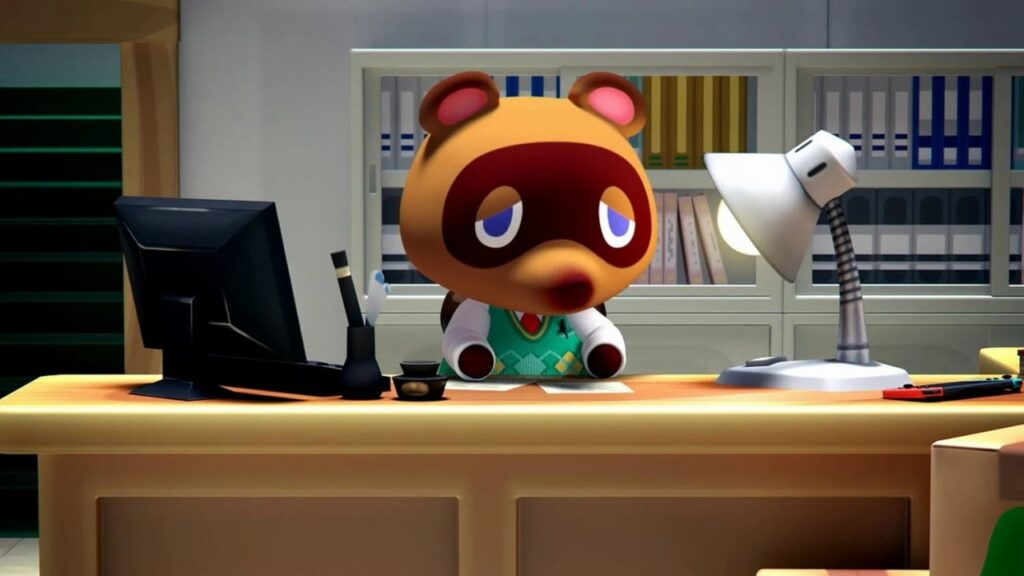 Animal Crossing: New Horizons Usage Guidelines For Businesses And Organisations Detailed