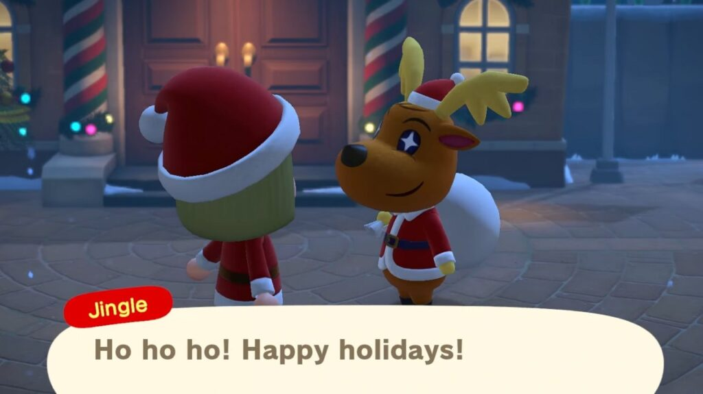 New Restrictions Placed On Time Travel In Animal Crossing: New Horizons