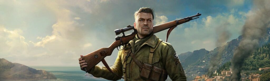 Review: Sniper Elite 4 - The Nazi-Slaying Series' Best Entry Comes To Switch
