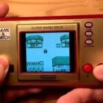 The Super Mario Bros. Game & Watch Can Now Run Pokémon, Zelda And More
