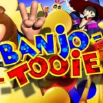 Feature: Banjo-Tooie Turns 20 - The Rare Team Tells The Story Of Bombs, Bugs And Bottles