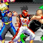 Mini Review: Arcade Archives Zero Team - A Long-Lost Coin-Op Relic That's Worth Unearthing