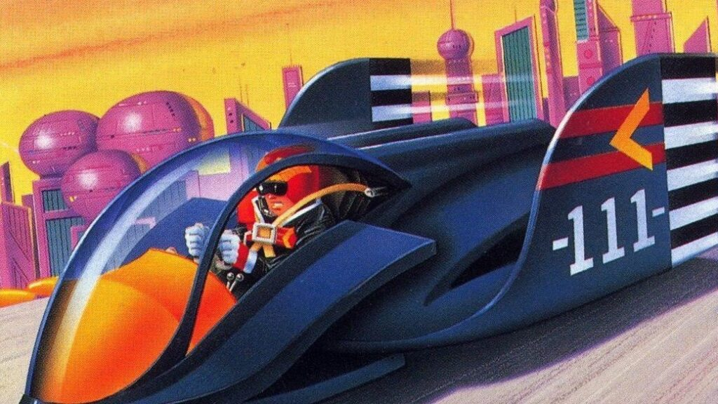 Anniversary: The F-Zero Series Is Now 30 Years Old