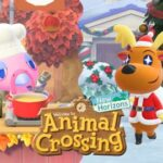 Animal Crossing: New Horizons Update 1.6.0 Patch Notes - Winter Update, Save Data Transfer And More