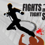 Fights in Tight Spaces Packs a Punch Exclusively on Xbox Game Preview