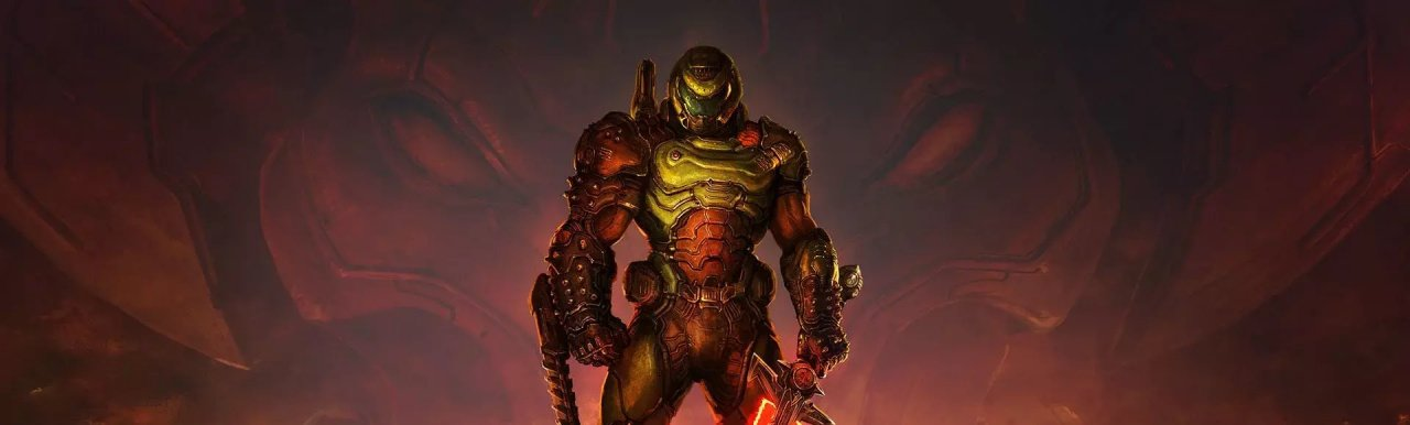large htGH0W - Review: DOOM Eternal - This 'Impossible' Port Is Nothing Short Of A Miracle